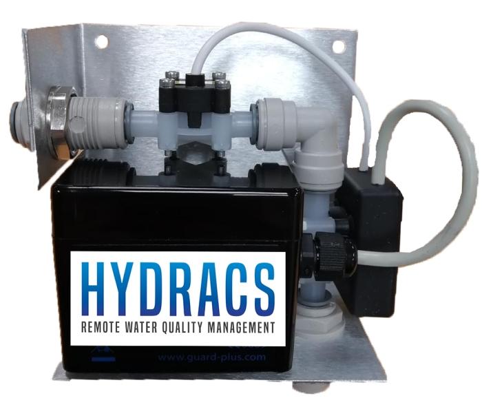 hydracs